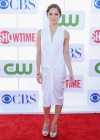 Kristin Kreuk - 2012 Showtime TCA Party in Beverly Hills-10
