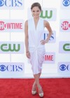 Kristin Kreuk - 2012 Showtime TCA Party in Beverly Hills-11
