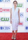 Kristin Kreuk - 2012 Showtime TCA Party in Beverly Hills-15