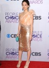 Kristin Kreuk - 39th Annual People's Choice Awards in Los Angeles