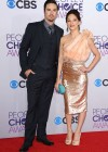 Kristin Kreuk - Peoples Choice Awards-13