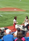 Kristin Kreuk Throwing out the first pitch-04