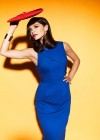 Kristin Kreuk Video and Photos: Audrey Magazine by Dexter Quinto (Fall 2013)-03