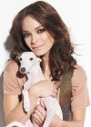 Kristin Kreuk Video and Photos: Audrey Magazine by Dexter Quinto (Fall 2013)-08