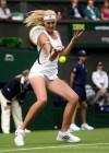 Kristina Mladenovic - Wimbledon 2013 Day 1 -03