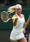 Kristina Mladenovic - Wimbledon 2013 Day 1 -05