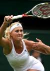 Kristina Mladenovic - Wimbledon 2013 Day 1 -10