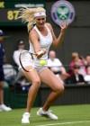 Kristina Mladenovic - Wimbledon 2013 Day 1 -12