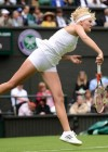 Kristina Mladenovic - Wimbledon 2013 Day 1 -14