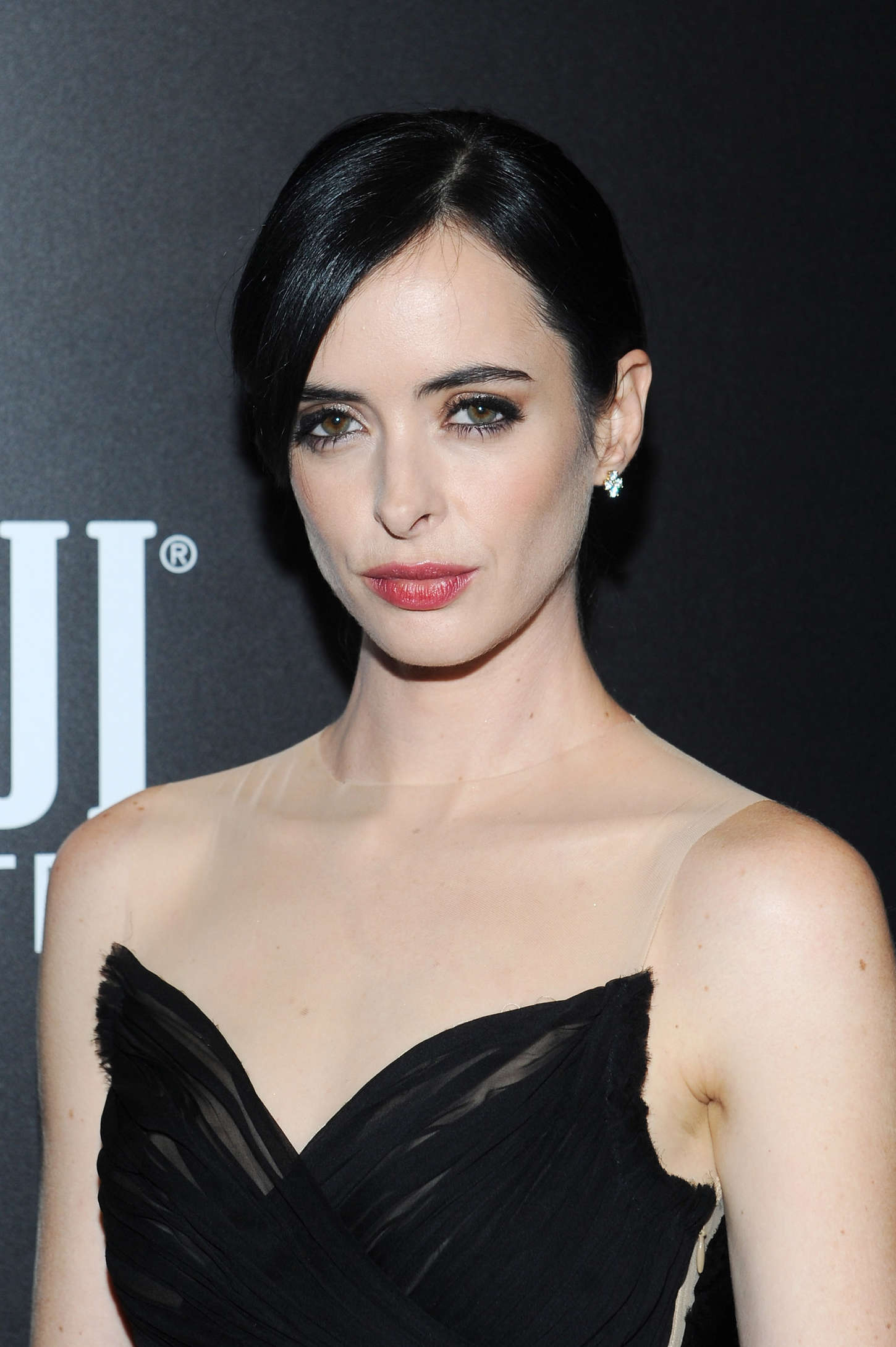 Krysten Ritter: Big Ey...