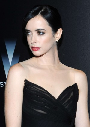 "Krysten Ritter - ""Big Eyes"" Premiere in NY"