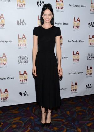 Krysten Ritter: The Road Within premiere -03