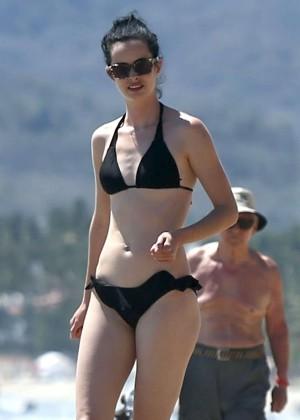 Krysten Ritter bikini: 2014 in Miami -01