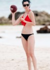 Krysten Ritter Bikini Photos: Belize -12