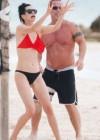 Krysten Ritter Bikini Photos: Belize -29