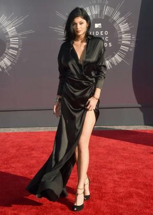 Kylie Jenner - MTV Video Music Awards 2014 in Inglewood