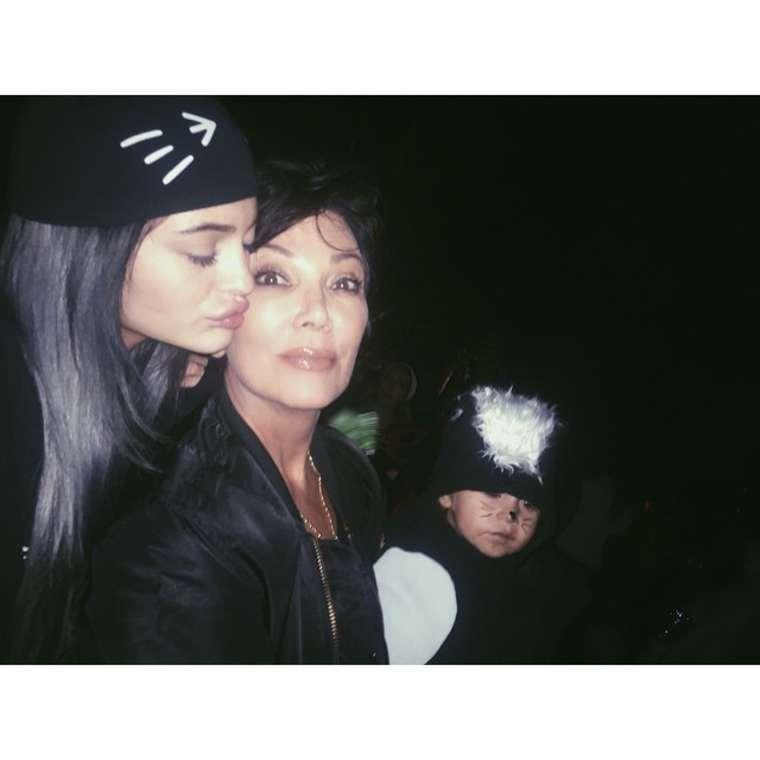 Kylie Jenner 2014 : Kylie Jenner – Instagram Pics -07