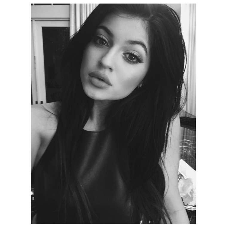 Kylie Jenner 2014 : Kylie Jenner – Instagram Pics -15