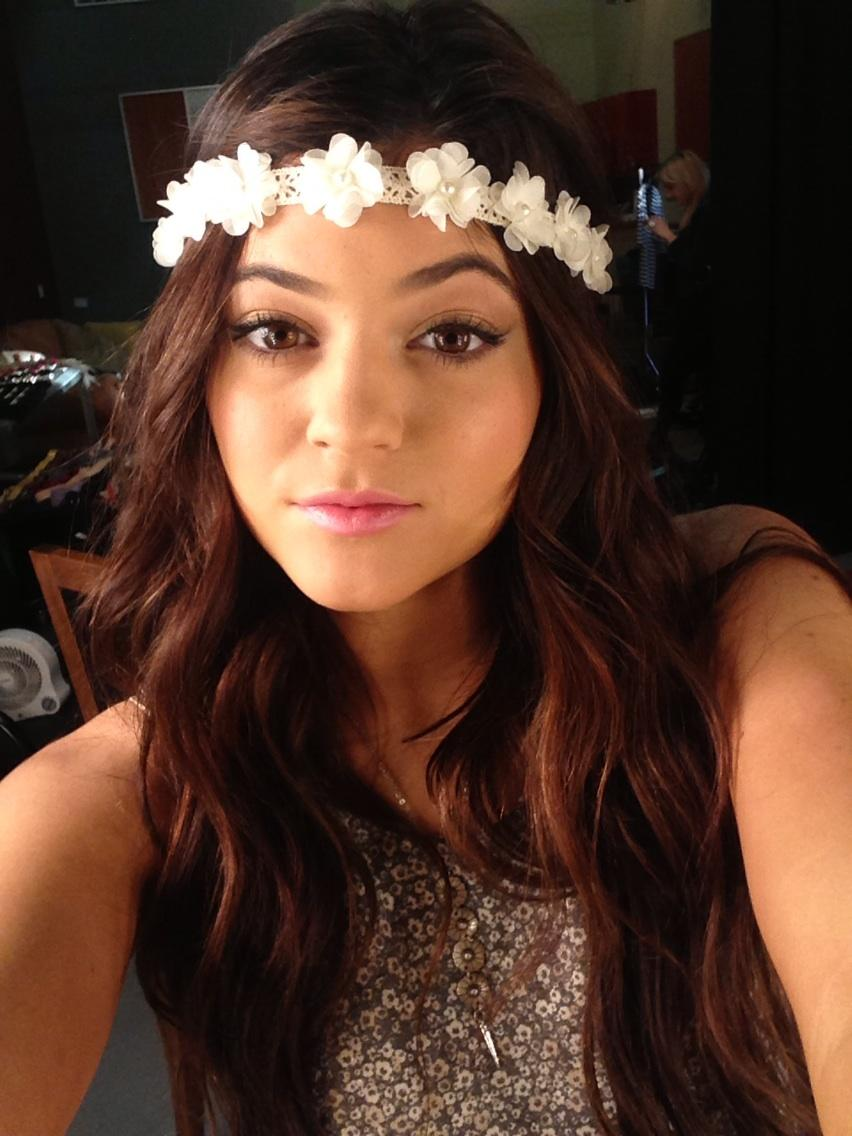 Kylie Jenner 2013 : Kylie Jenner – personal twitter instagram pics -06