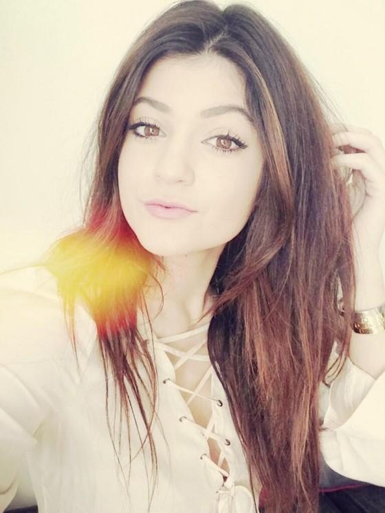 Kylie Jenner 2013 : Kylie Jenner – personal twitter instagram pics -14