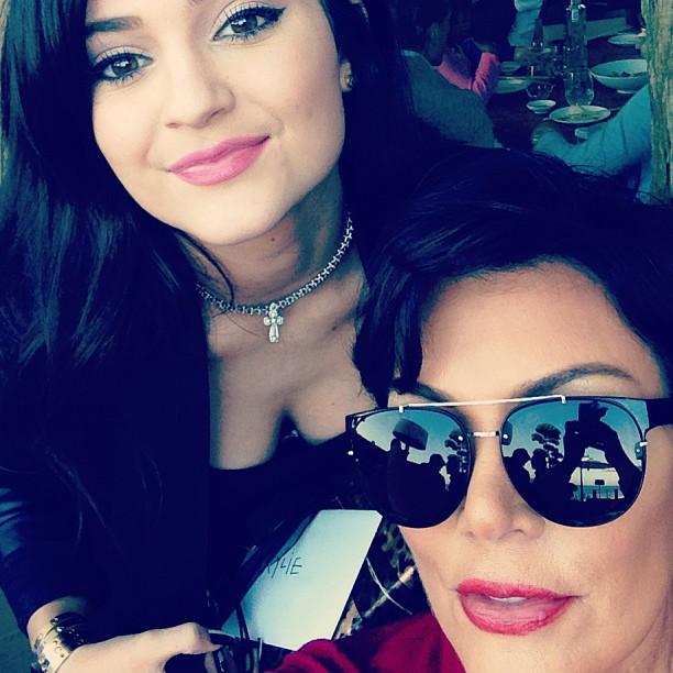 Kylie Jenner 2013 : Kylie Jenner – personal twitter instagram pics -17