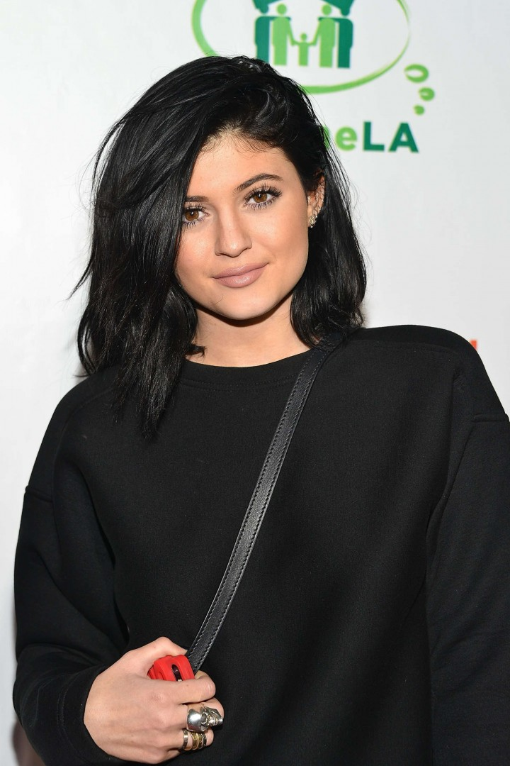 Kylie Jenner: The Imagine Ball -04