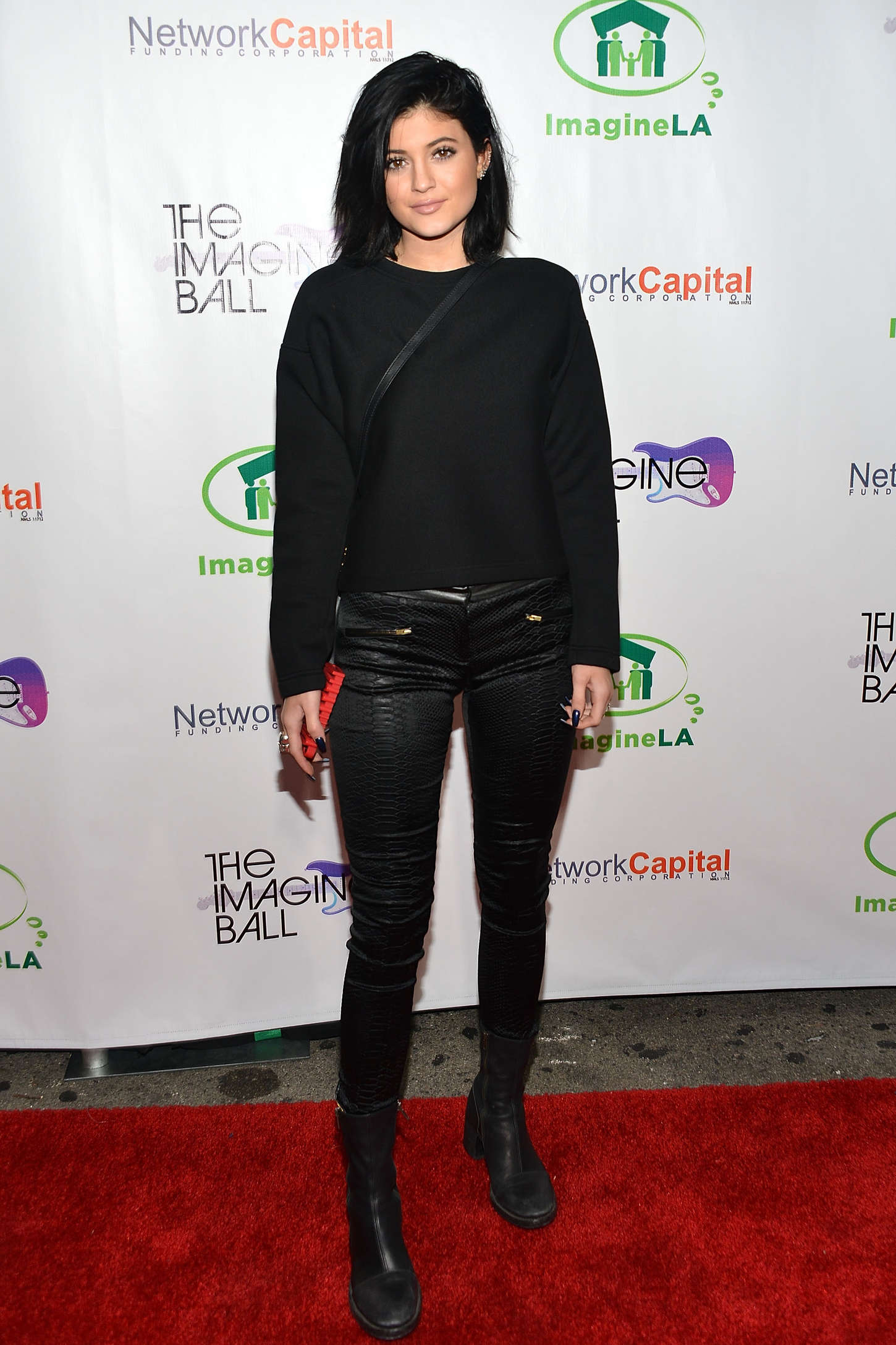 Kylie Jenner: The Imagine Ball -07