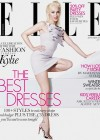 Kylie Minogue - Elle UK Magazine (January 2013)