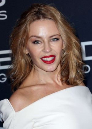 "Kylie Minogue - ""Exodus: Gods And Kings"" premiere in NY"
