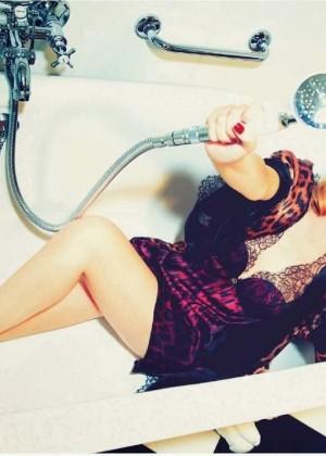 Kylie Minogue: GQ Germany -03