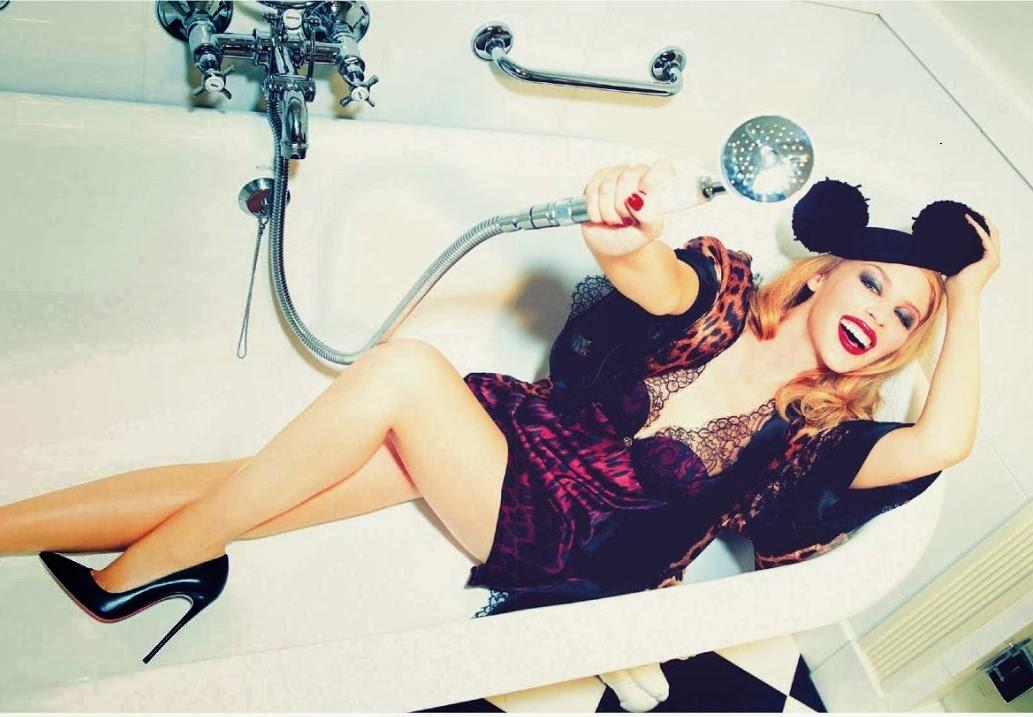 Kylie Minogue 2014 : Kylie Minogue: GQ Germany -03