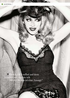 Kylie Minogue: GQ Germany -05