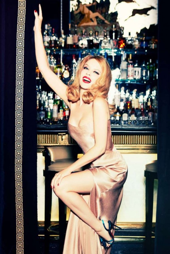 Kylie Minogue: GQ Germany 2013 -04