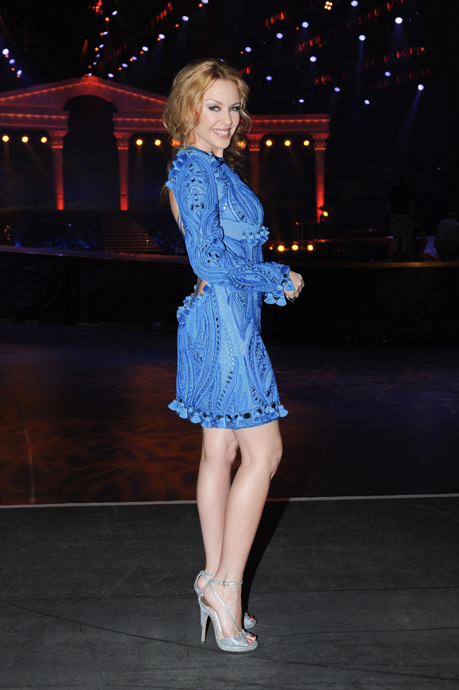 Kylie Minogue Brisbane Tour