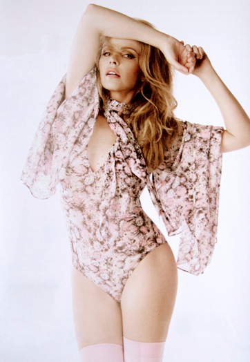 Back to FULL gallery Kylie Minogue – Official Calendar 2015