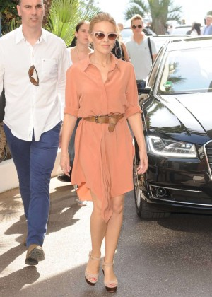 Kylie Minogue: Cannes 2014 -06