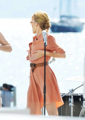 Kylie Minogue: Cannes 2014 -10