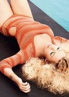 Kylie Minogue - Stylist Magazine UK February 2012-11