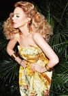 Kylie Minogue - Stylist Magazine UK February 2012-14
