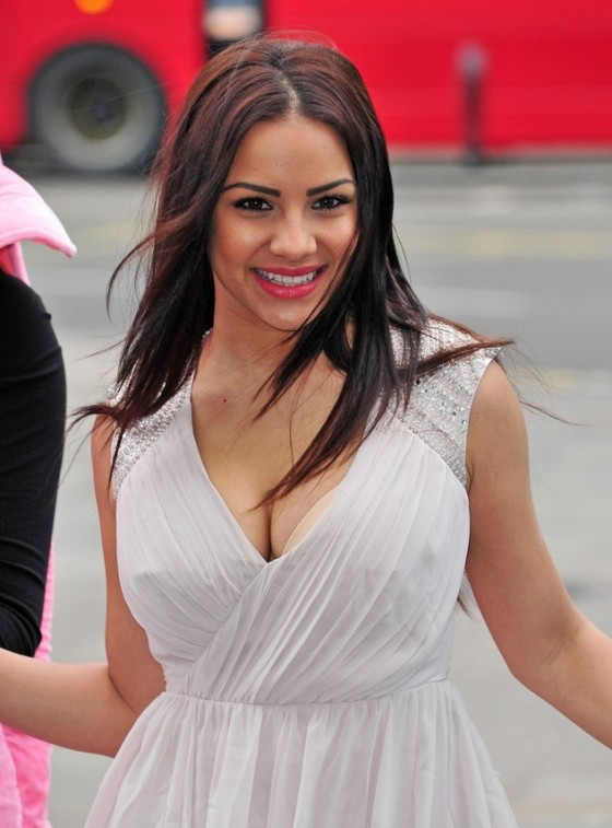 Lacey Banghard PETA photos
