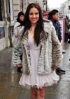 Lacey Banghard - PETA photoshoot-16