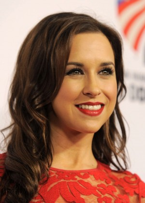 Lacey Chabert - Hero Dog Awards 2014 in Beverly Hills