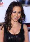 Lacey Chabert In a Hot Dress at 30th Birthday Party-01