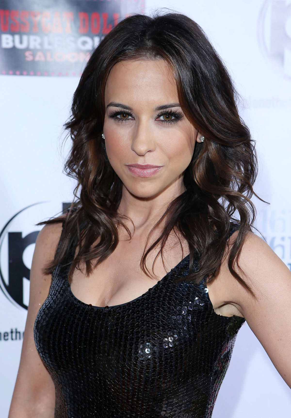 Lacey Chabert In A Hot Dress At 30th Birthday Party 08