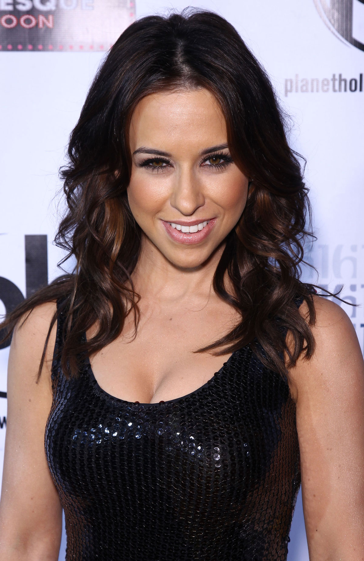 Lacey Chabert In a Hot Dress at 30th Birthday Party-12