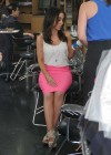 Lacey Chabert gets her hair cut and dyed-35