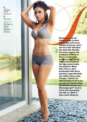 Lacey Chabert: Maxim Australia -01