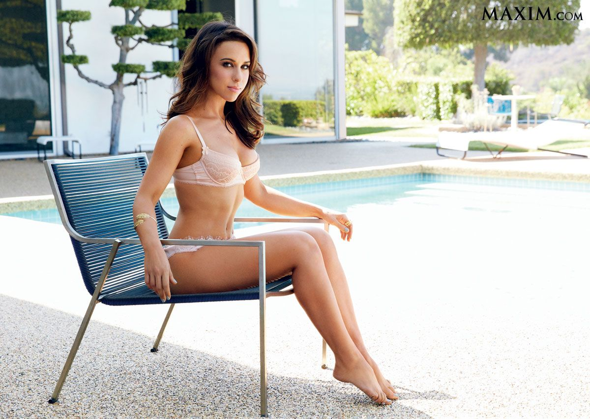 Butt Lacey Chabert naked (44 photo) Cleavage, 2019, lingerie