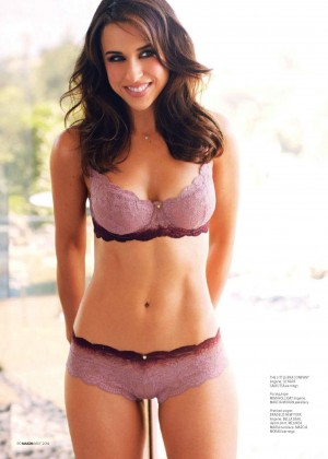 Lacey Chabert: Maxim 2014 -03