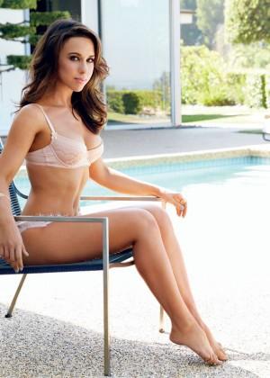 Lacey Chabert: Maxim 2014 -05